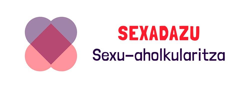 SEXADAZU, GAZTEENTZAKO SEXU-AHOLKULARITZA